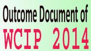 outcome document